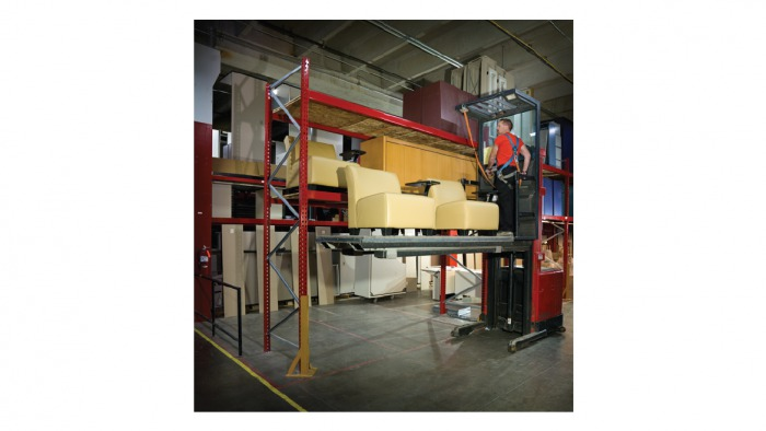 When you need to store office furniture  RGO can provide much more than  just warehouse space  Using sophisticated technology to track and locate  inventory. RGO Products offers Mitchell Gold   Bob Williams