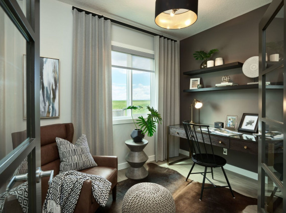 RGO_Products_Calgary_Calbridge_Rocky_Vale_Show_Home_Office