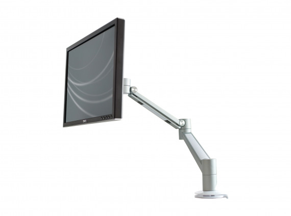 Volley Monitor Arm